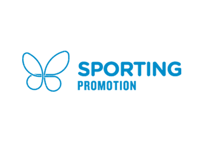 Logo SPORTING PROMOTION