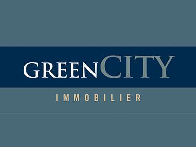 Logo Green City Immobilier